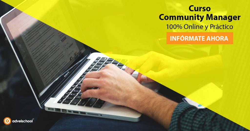 Curso Community Manager AdveiSchool