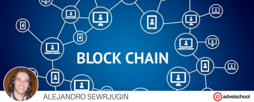 Curso Blockchain Madrid