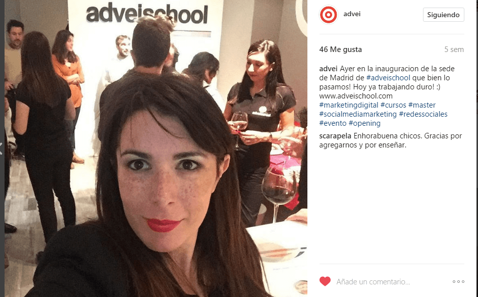 Humanizar una marca Adveischool