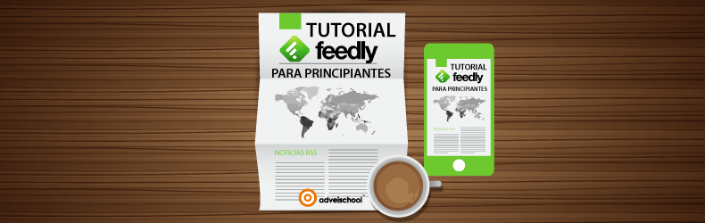 tutorial de feedly