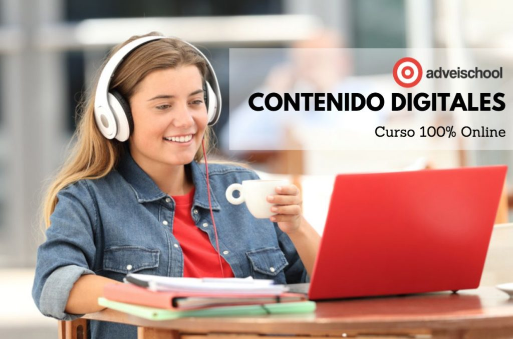 Curso diseño gráfico en redes sociales y marketing digital