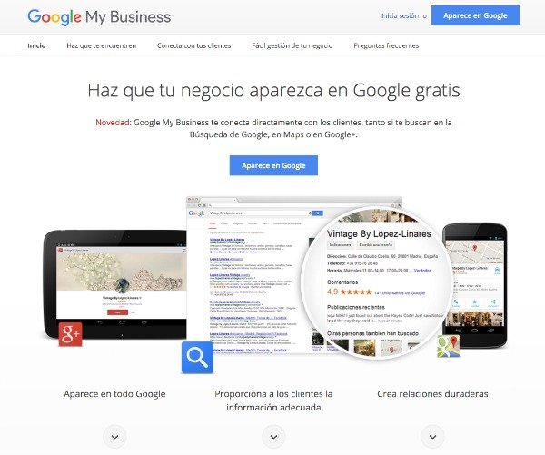 google-business