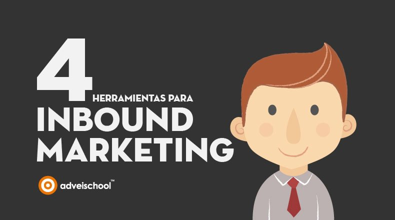 herramientas para inbound marketing